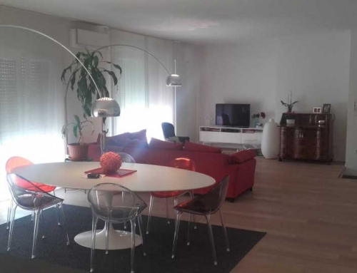 STF APARTMENT